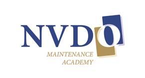 Logo NVDO Maintenance Academy